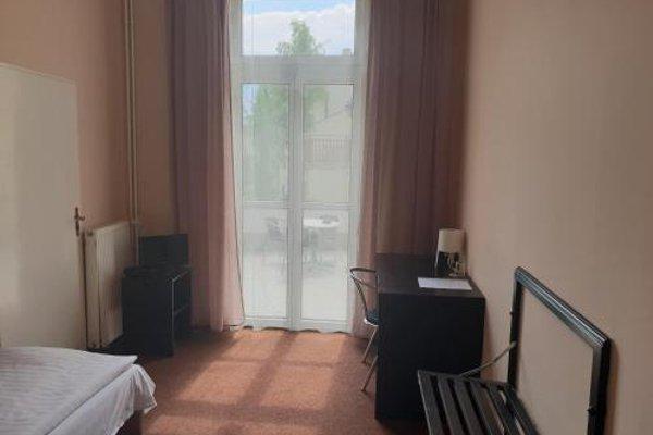 Hotel Libuse - фото 3