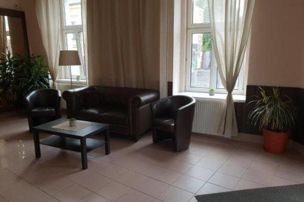 Hotel Libuse - фото 4