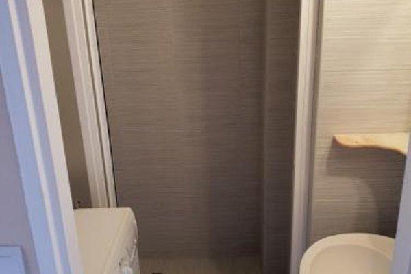 Hotel Libuse - фото 5