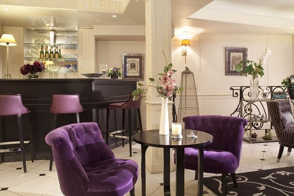 Hotel Gramont Opera - 16
