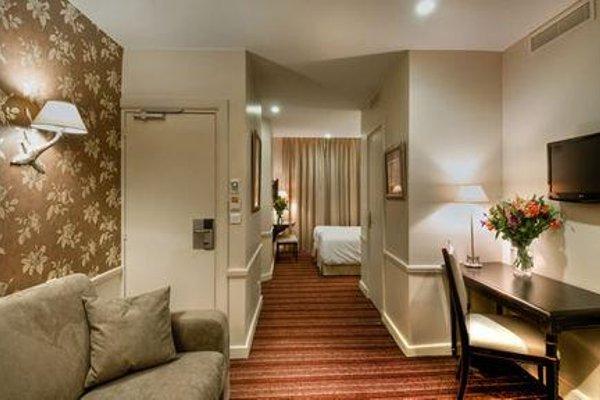 Hotel Gramont Opera - 6