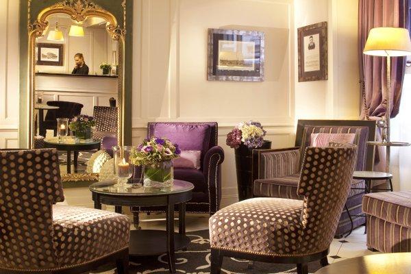 Hotel Gramont Opera - 7