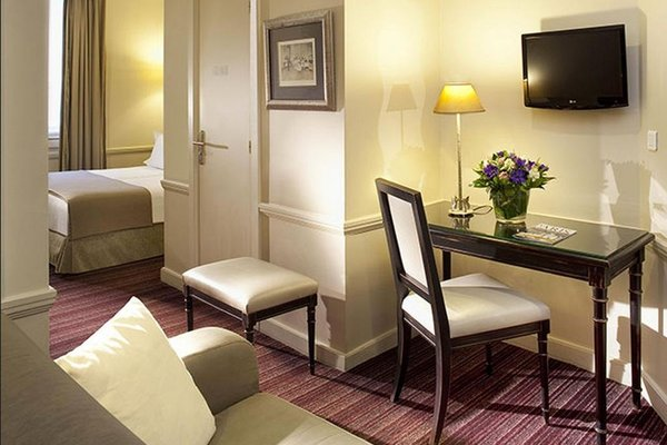 Hotel Gramont Opera - 9
