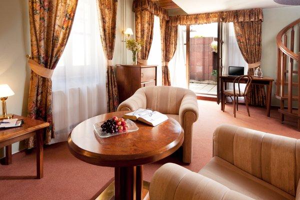 Hotel Concertino Zlata Husa - фото 50