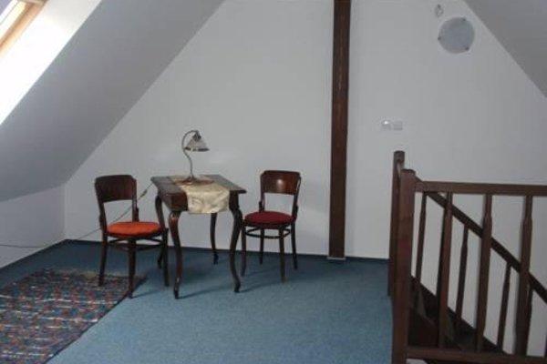 Penzion Na 15. Poledniku - фото 9
