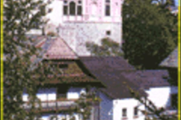 Penzion U Tkadlen - фото 16