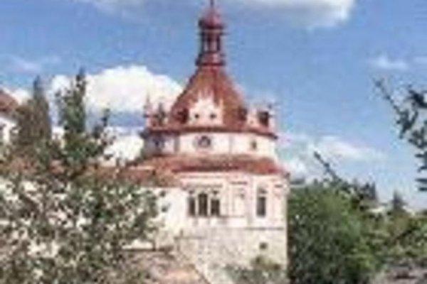 Penzion U Tkadlen - фото 23