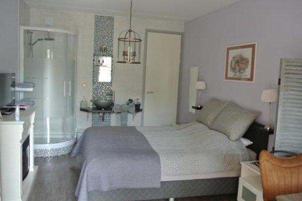 B&B Von Clermont Park - фото 4