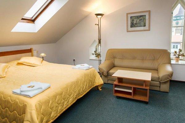 Hotel Jicin - фото 4
