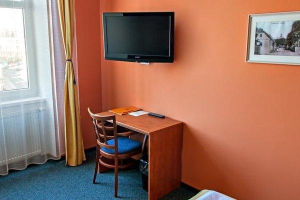 Hotel Jicin - фото 6