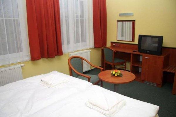 Hotel Filip - фото 34