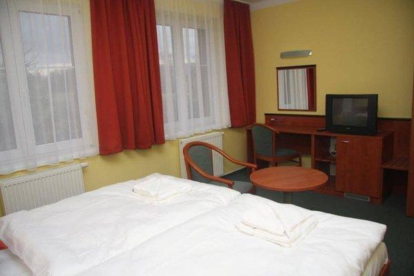 Hotel Filip - фото 4
