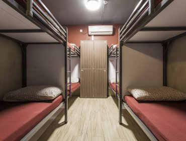 Guesthouse Urban Pack
