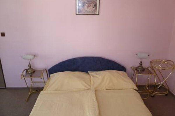 Hotel Praded Jesenik - 44