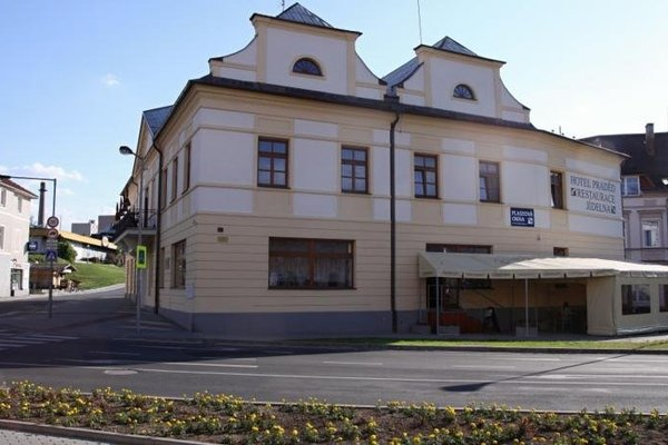 Hotel Praded Jesenik - 16
