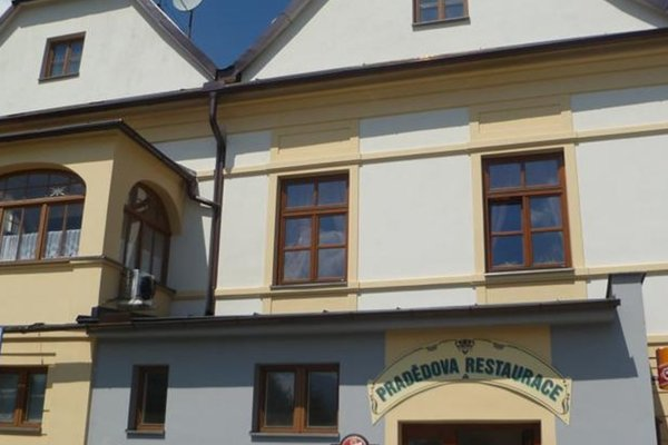 Hotel Praded Jesenik - 19