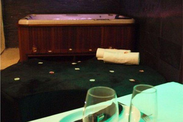 Hotel Boutique Los Almirantes - фото 21