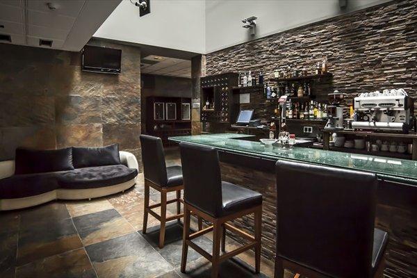 Hotel Boutique Los Almirantes - фото 8