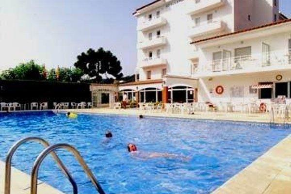Hotel La Huerta - фото 7