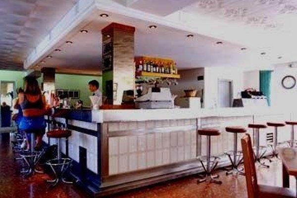 Hotel La Huerta - фото 9