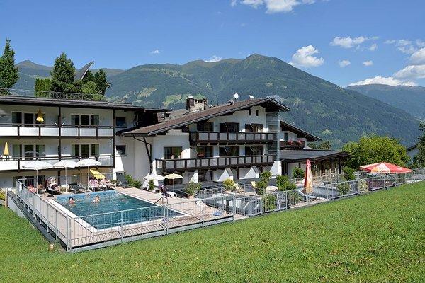 Wohlfuhlhotel Schiestl - фото 23