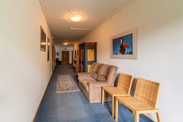 Wohlfuhlhotel Schiestl - фото 8