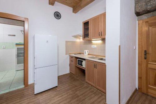 Apartmany Solaris - фото 22