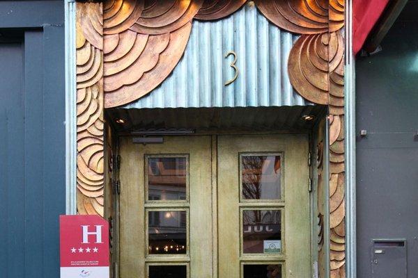 Hotel Le Squara - фото 25