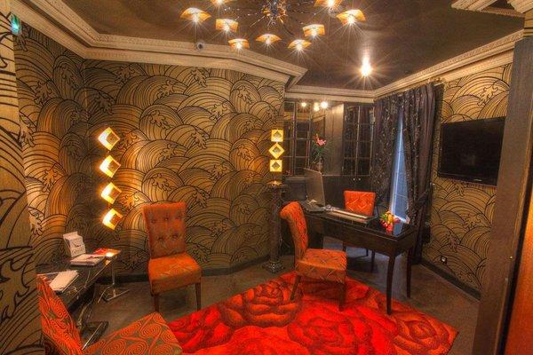 Hotel Le Squara - фото 10