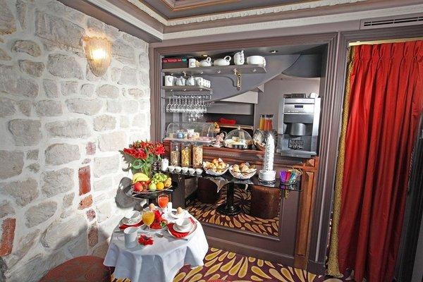 Hotel Le Squara - фото 15