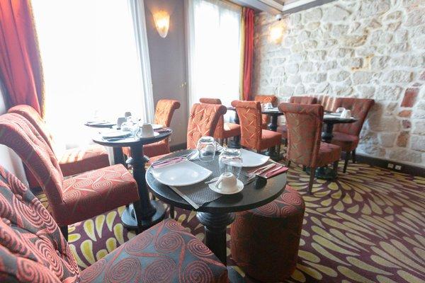 Hotel Le Squara - фото 16