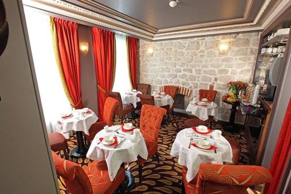 Hotel Le Squara - фото 17
