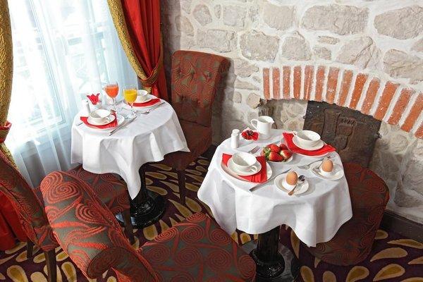 Hotel Le Squara - фото 18
