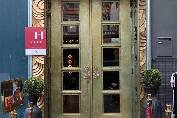 Hotel Le Squara - фото 23