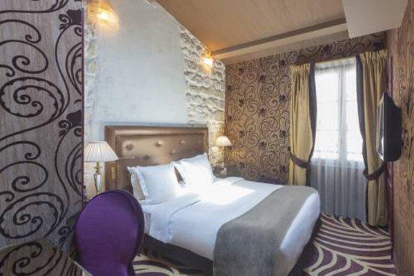 Hotel Le Squara - фото 3
