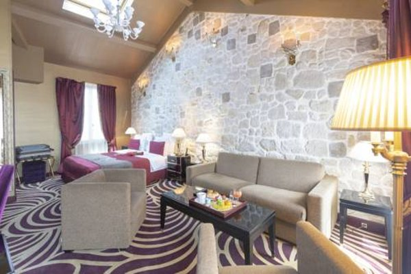 Hotel Le Squara - фото 6