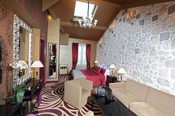 Hotel Le Squara - фото 7