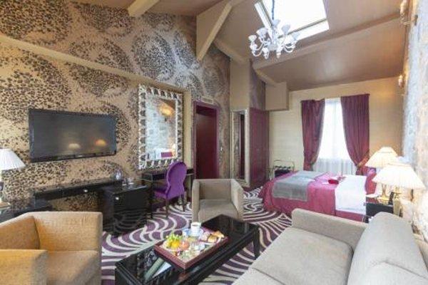 Hotel Le Squara - фото 8