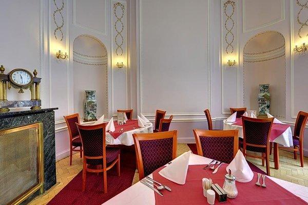 Hotel Radium Palace - фото 11