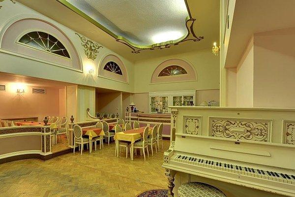 Hotel Radium Palace - фото 14