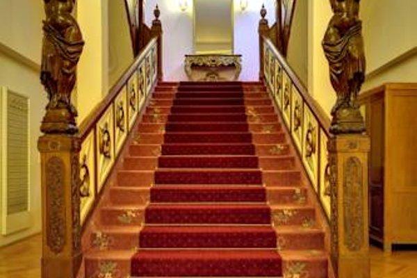 Hotel Radium Palace - фото 15