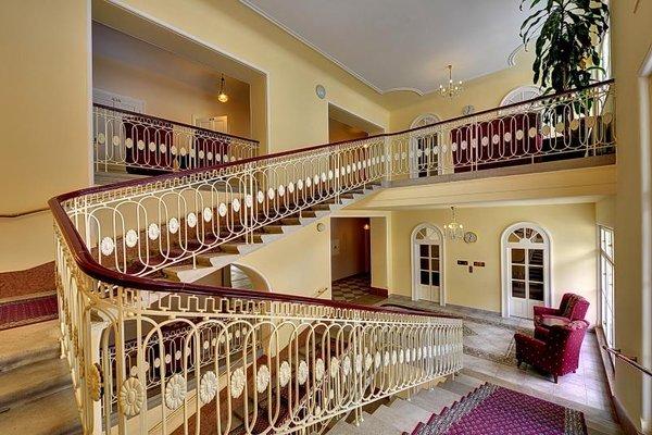 Hotel Radium Palace - фото 17