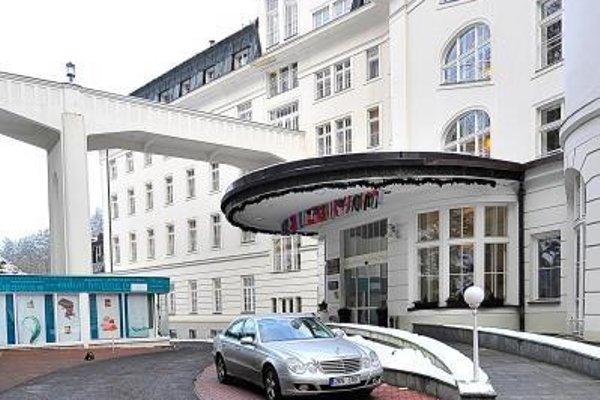 Hotel Radium Palace - фото 22