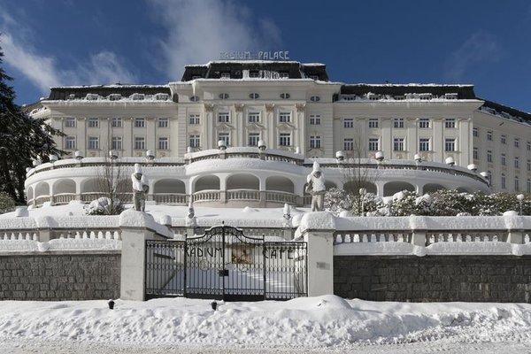 Hotel Radium Palace - фото 23