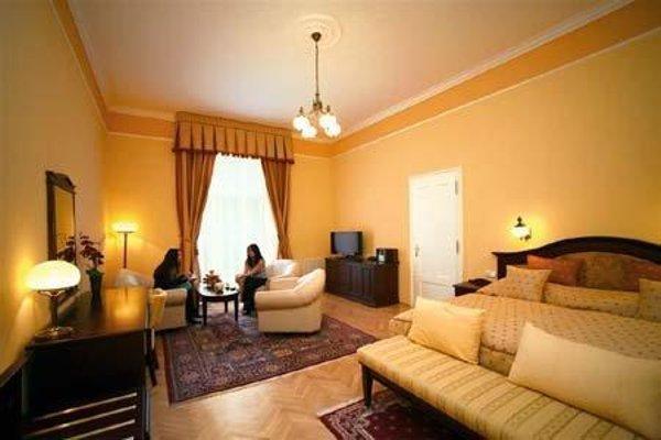 Hotel Radium Palace - фото 5