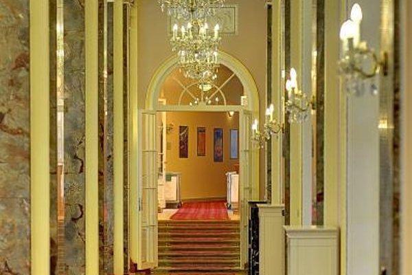 Hotel Radium Palace - фото 7