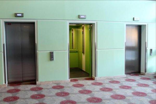 Behounek Spa Hotel - фото 15