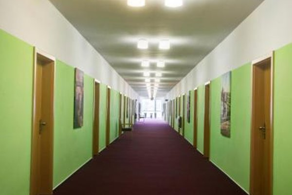 Behounek Spa Hotel - фото 16