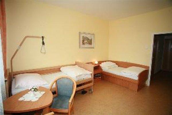 Behounek Spa Hotel - фото 4