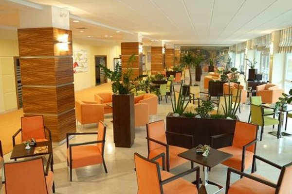 Behounek Spa Hotel - фото 7